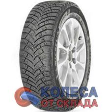 Michelin X-Ice North 4 195/60 R15 92T