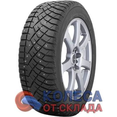 Nitto Therma Spike 205/55 R16 91T в г. .