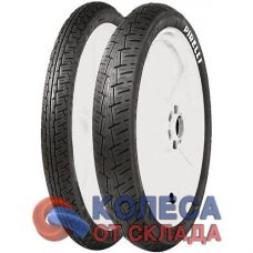 Pirelli City Demon 90/90 R18 57P Задняя (Rear)