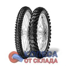 Pirelli Scorpion MX Hard 486 100/90 R19 57M Задняя (Rear)
