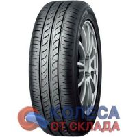 Yokohama BluEarth AE-01 215/60 R16 99H