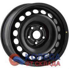 Eurodisk 54A45C 5,5x15/4x100 D60,1 ЕТ45 Черный
