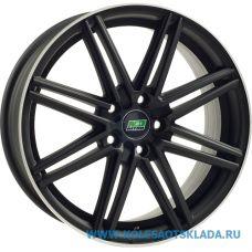 Nitro Y3179 6,5x15/5x105 D56,6 ЕТ39 Carbon