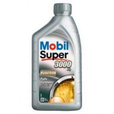 Масло моторное Mobil Super 3000 X1 5W40 1л (art.152567)