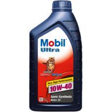 Масло моторное Mobil Ultra 10W40 1л