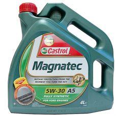 Масло моторное Castrol Magnatec 5W30 А5 4л.