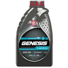 Масло моторное Lukoil Genesis Claritech 5W30 1л