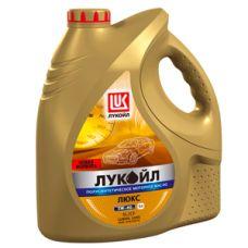 Масло моторное Lukoil Люкс п/синт 5W40 4л