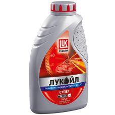 Масло моторное Lukoil Супер 5W40 1л