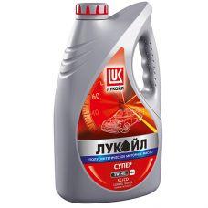 Масло моторное Lukoil Супер 5W40 4л