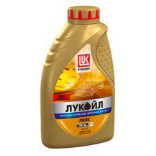 Масло моторное Lukoil Люкс 10W40 1л