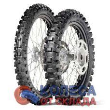 Dunlop Geomax MX33 80/100 R12 41M Задняя (Rear)