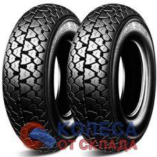 Michelin S83 100/90 R10 56J