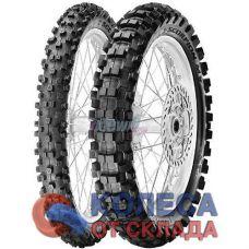 Pirelli Scorpion MX Extra J 110/90 R17 60M Задняя (Rear)